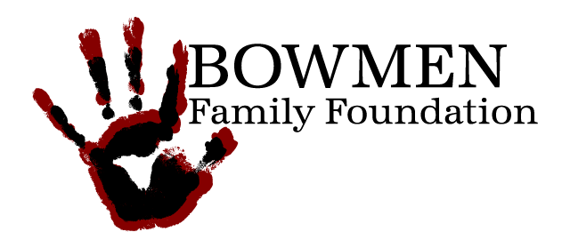 Bowmen Family Foundation Official Logo 2016